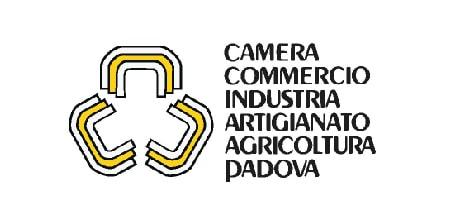 certificazione Camera Commercio Padova