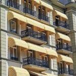 tende balconi condominio-