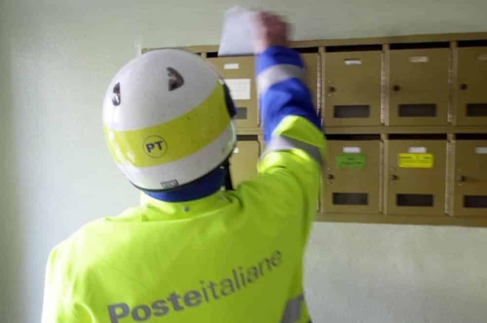 Multate Poste Italiane per la mancata consegna di raccomandate
